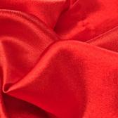 Egyirányban elasztikus blúz szatén - RED cc3302f521