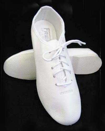 Akrobatikus Rock & Roll tánccipők 34-39 es méretig: Freed of London - WHITE (fehér)