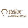 Stellux Austrian Crystal Sew-on Stone