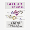 CRYSTALLIZED - Swarovski Elements