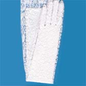 Lace gloves ds 317-23/16 bl