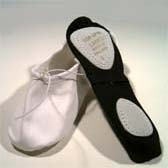 Freed of London Ballet practice shoes