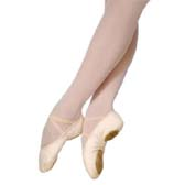 Grishko 03006 Ballet training shoes in 31-33 (EU) size