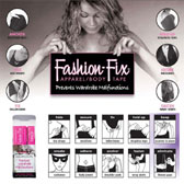 Fashion-Fix apparel / body tape