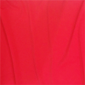 National color red matt lycra 190 gr/m2