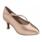 Standard női tánccipő: Freed of London Clara model